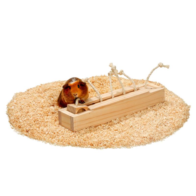 Karlie Rody Brain Train Cube Intelligenzspielzeug für Kleintiere, Bild 5