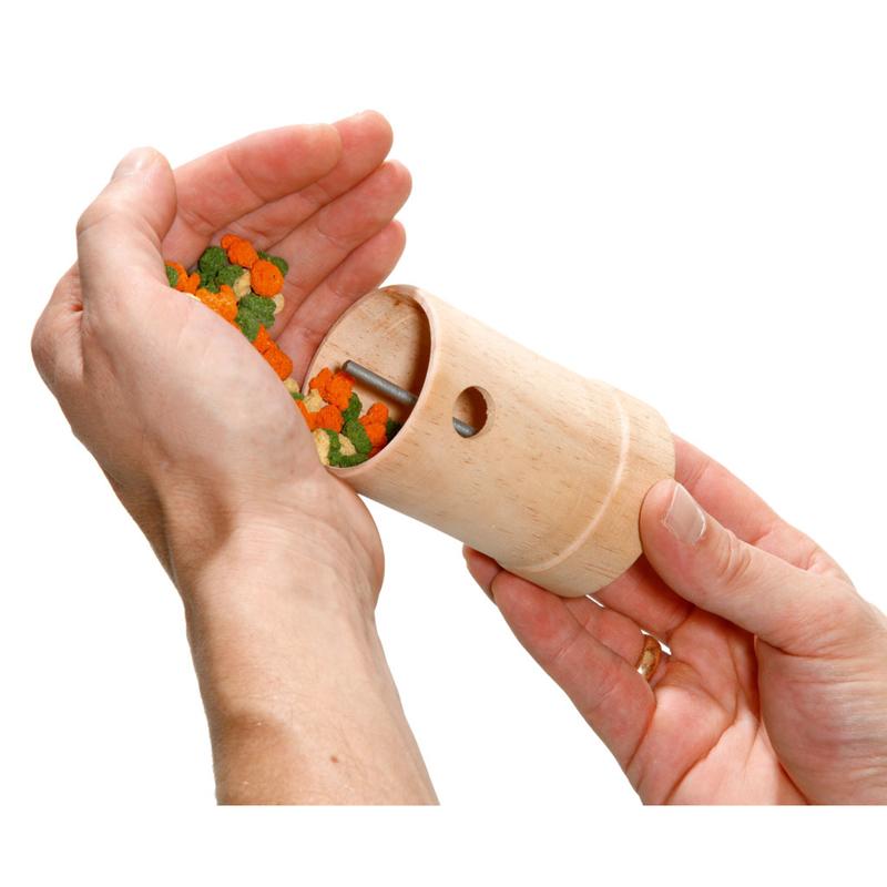 Karlie Rody Snack Roll Kleintier Spielzeug, Bild 2