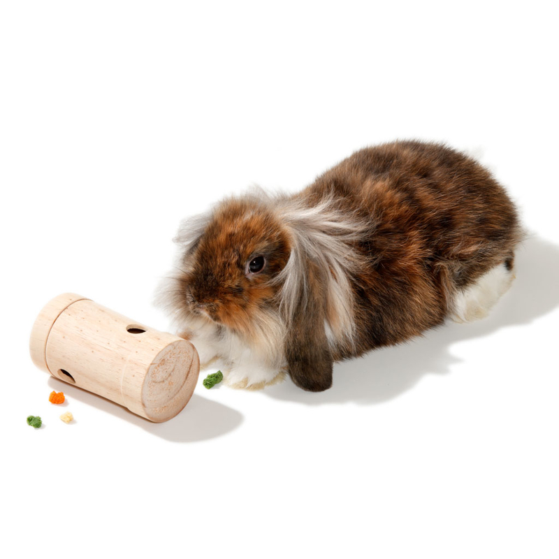 Karlie Rody Snack Roll Kleintier Spielzeug