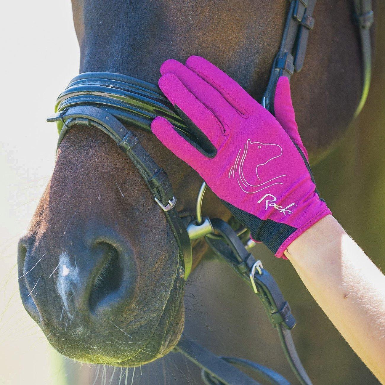 Roeckl Reit Handschuh Sommer Tryon, Bild 11