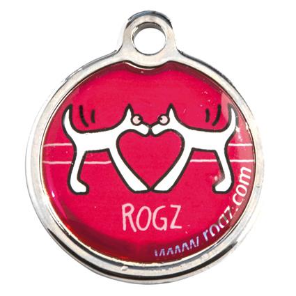 Rogz ID Tag - Metall Adressanhänger, Bild 4