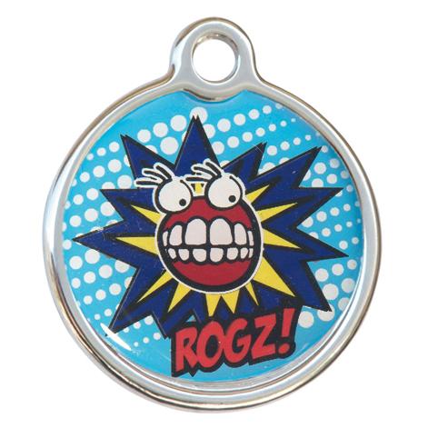 Rogz ID Tag - Metall Adressanhänger, Bild 5
