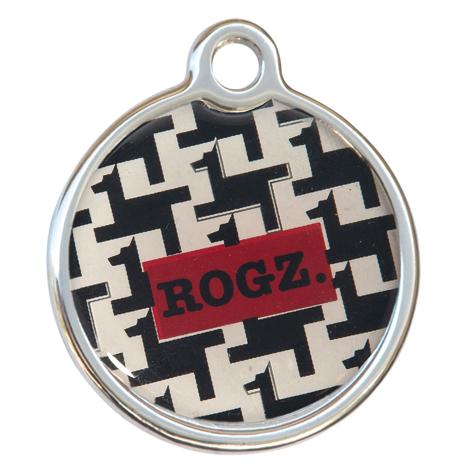 Rogz ID Tag - Metall Adressanhänger, Bild 6