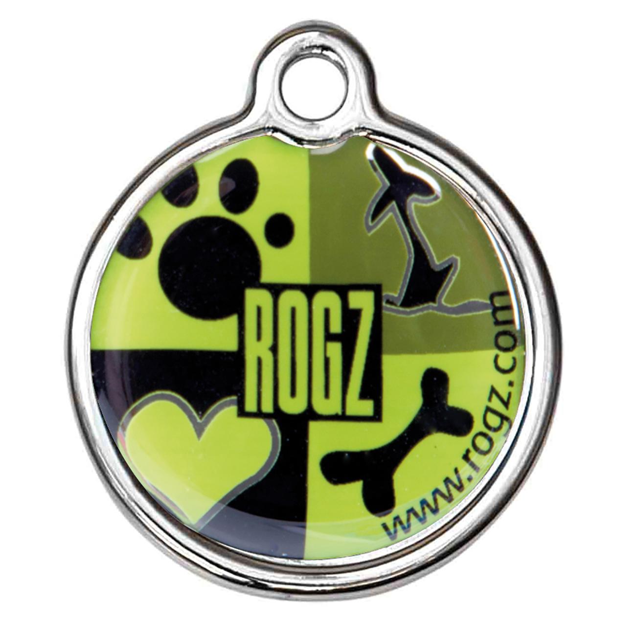 Rogz ID Tag - Metall Adressanhänger, Bild 9