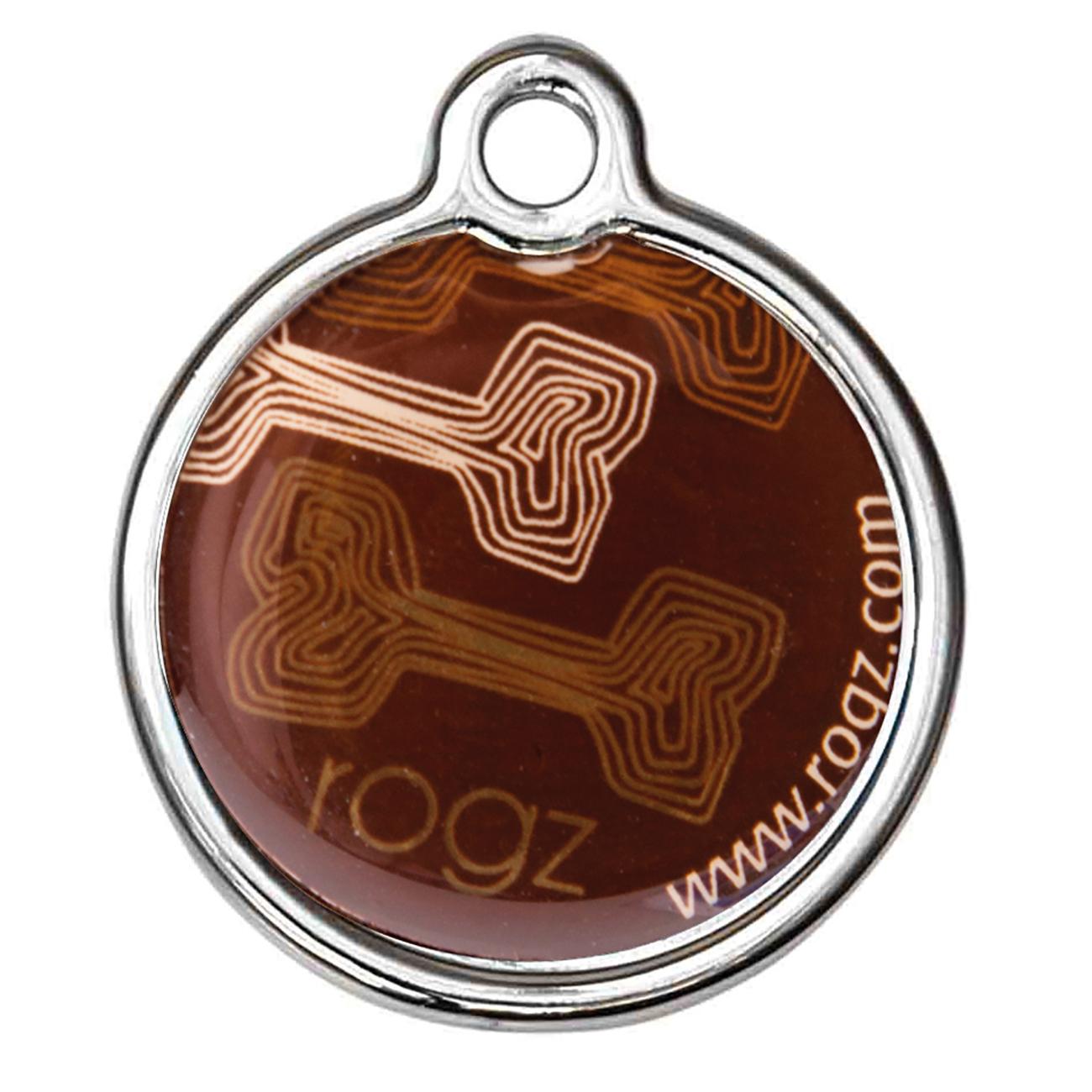 Rogz ID Tag - Metall Adressanhänger, Bild 10