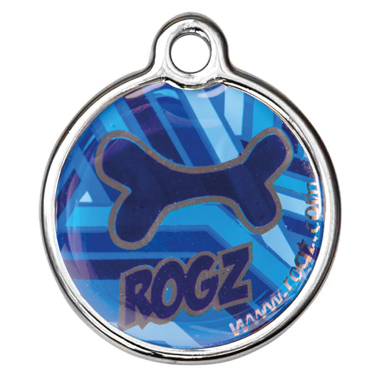 Rogz ID Tag - Metall Adressanhänger, Bild 11