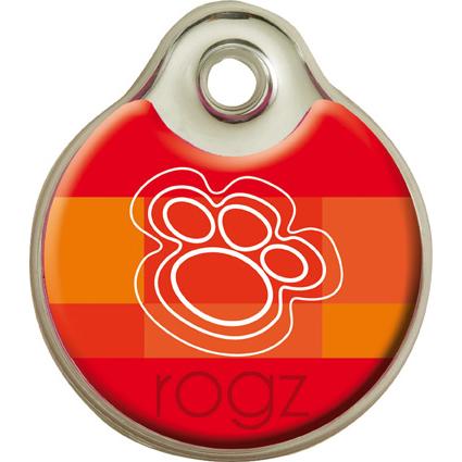 Rogz ID Tag - Metall Adressanhänger, Bild 13