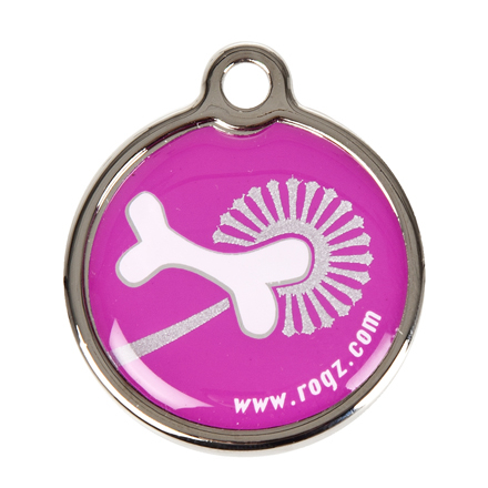 Rogz ID Tag - Metall Adressanhänger, Bild 16