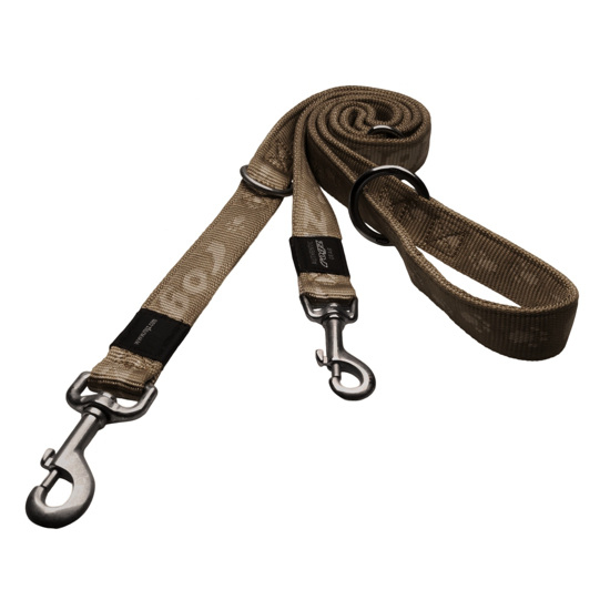 Rogz Alpinist Hundeleine Bild 30