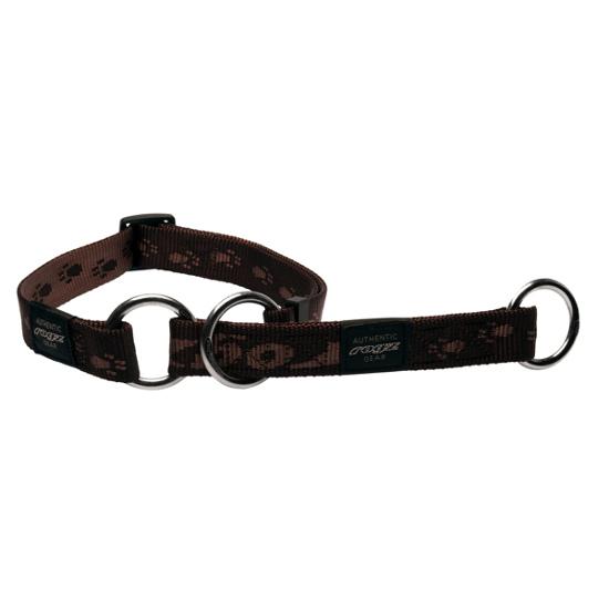 Rogz Alpinist Halsband mit Zugstopp, Bild 2