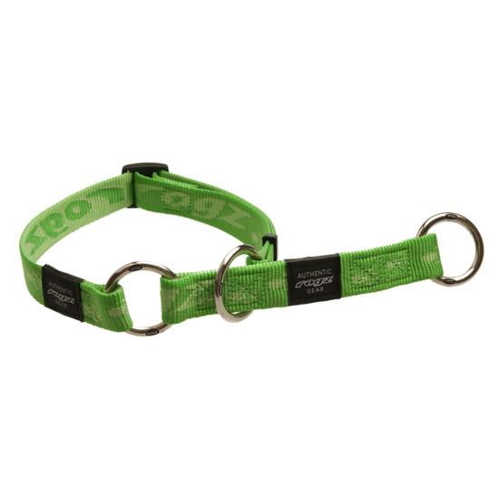 Rogz Alpinist Halsband mit Zugstopp, Bild 3