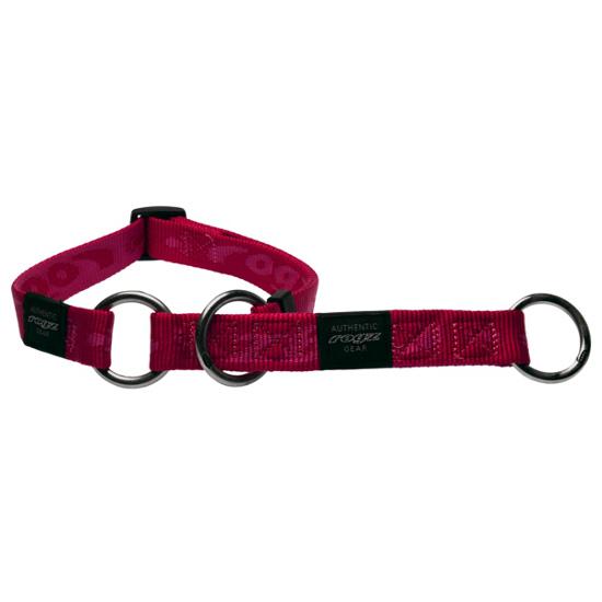 Rogz Alpinist Halsband mit Zugstopp, Bild 5