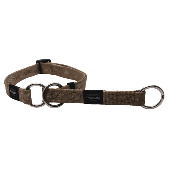 Rogz Alpinist Halsband mit Zugstopp, Bild 8