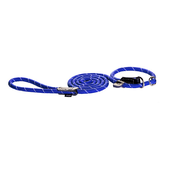 Rogz Rope Moxonleine für Hunde, Bild 5