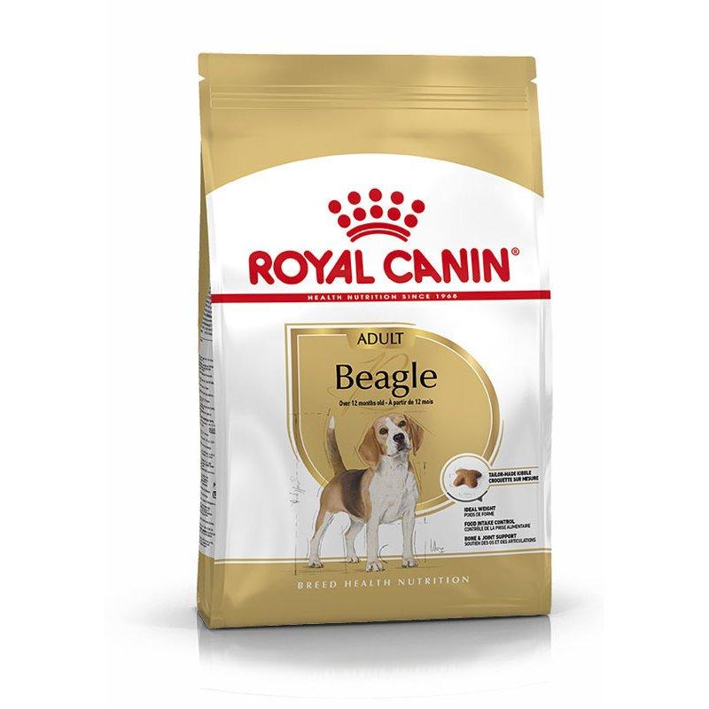 Royal Canin Beagle Adult Hundefutter trocken, 3 kg