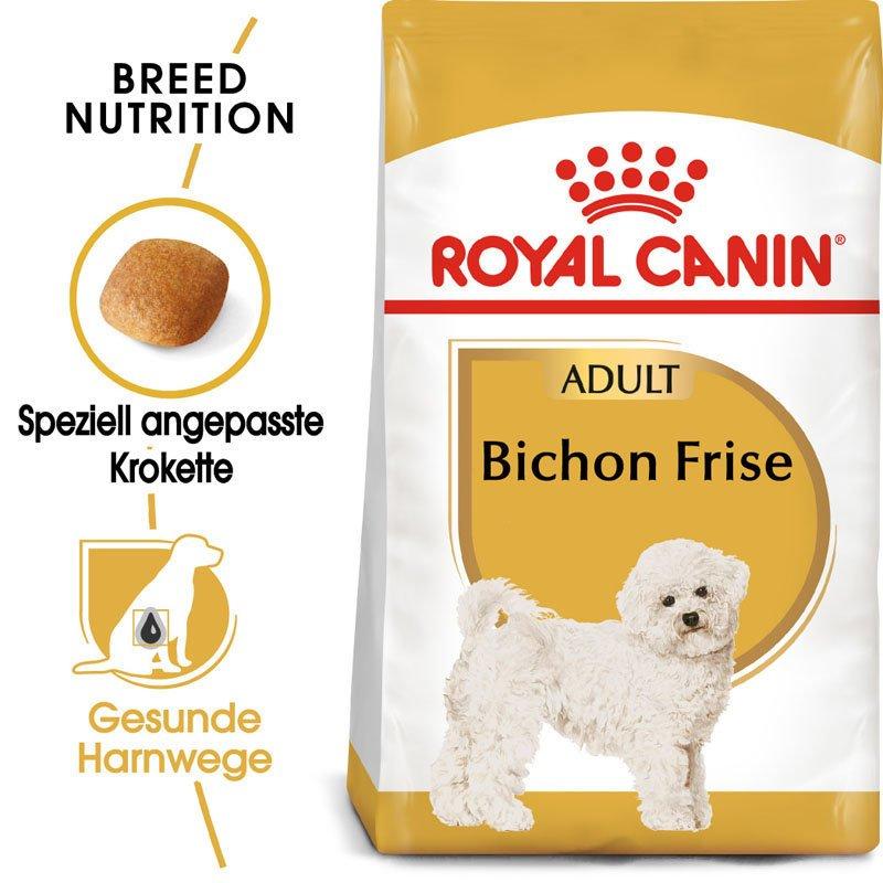 Royal Canin Bichon Frise Adult Hundefutter trocken, Bild 4