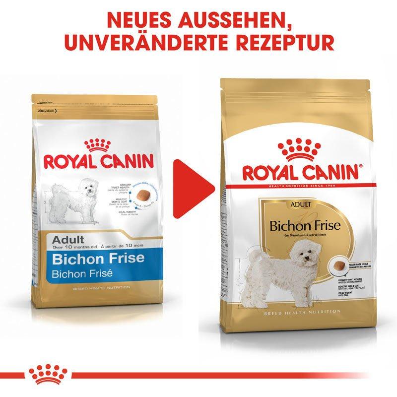 Royal Canin Bichon Frise Adult Hundefutter trocken, Bild 8