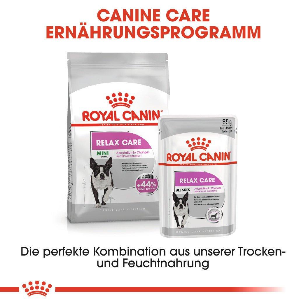 Royal Canin CCN Relax Care Nassfutter für Hunde, Bild 7