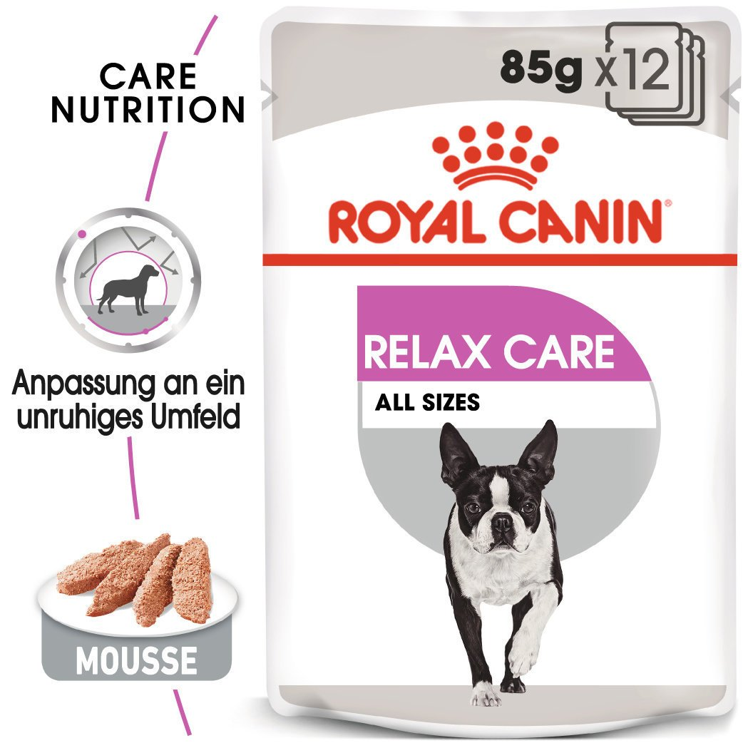 Royal Canin CCN Relax Care Nassfutter für Hunde