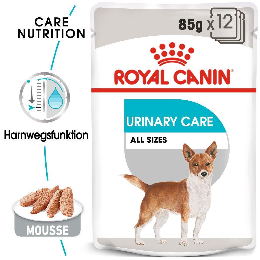 Royal Canin CCN Urinary Care Nassfutter für Hunde