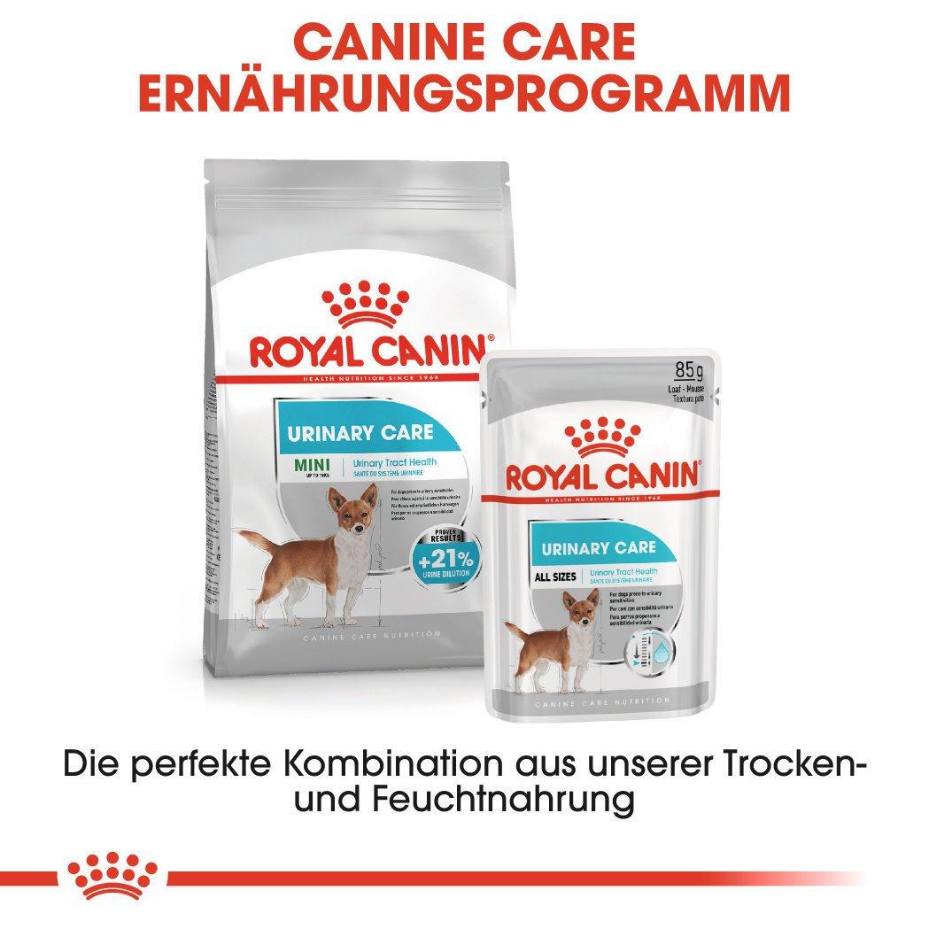 Royal Canin CCN Urinary Care Nassfutter für Hunde, Bild 7