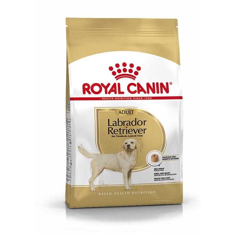 Royal Canin Labrador Retriever Adult Hundefutter trocken