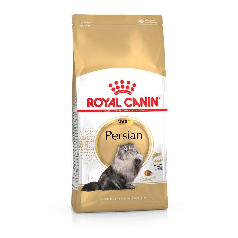 Royal Canin Persian Adult Trockenfutter für Perser-Katzen, 4 kg