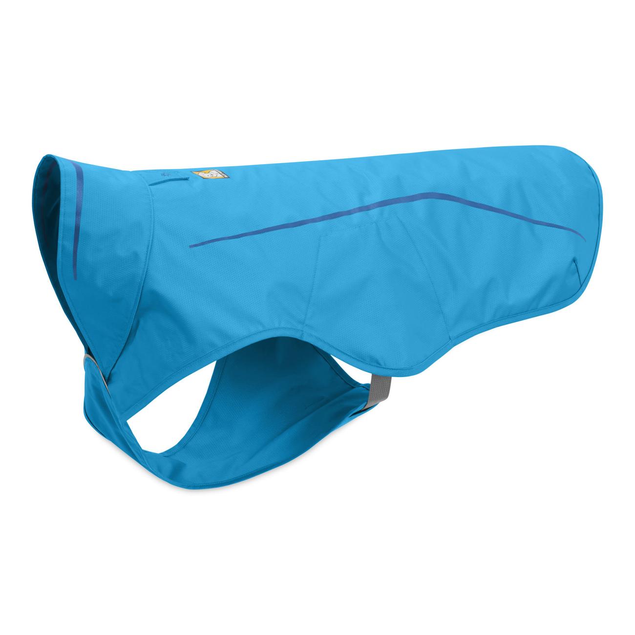 Ruffwear Sun Shower Regenjacke für Hunde, Bild 2