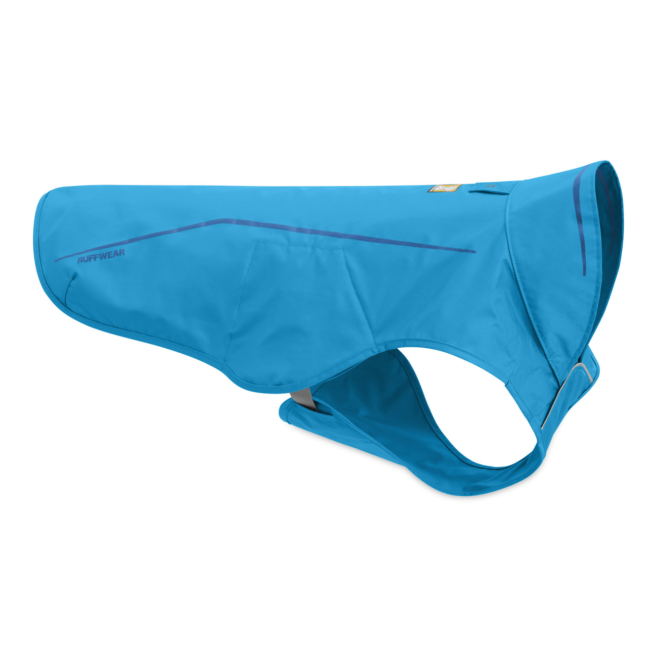 Ruffwear Sun Shower Regenjacke für Hunde, Bild 10