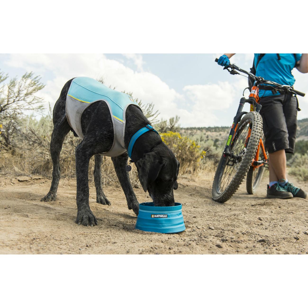 Ruffwear Bivy Bowl Outdoor Hundenapf, Bild 4