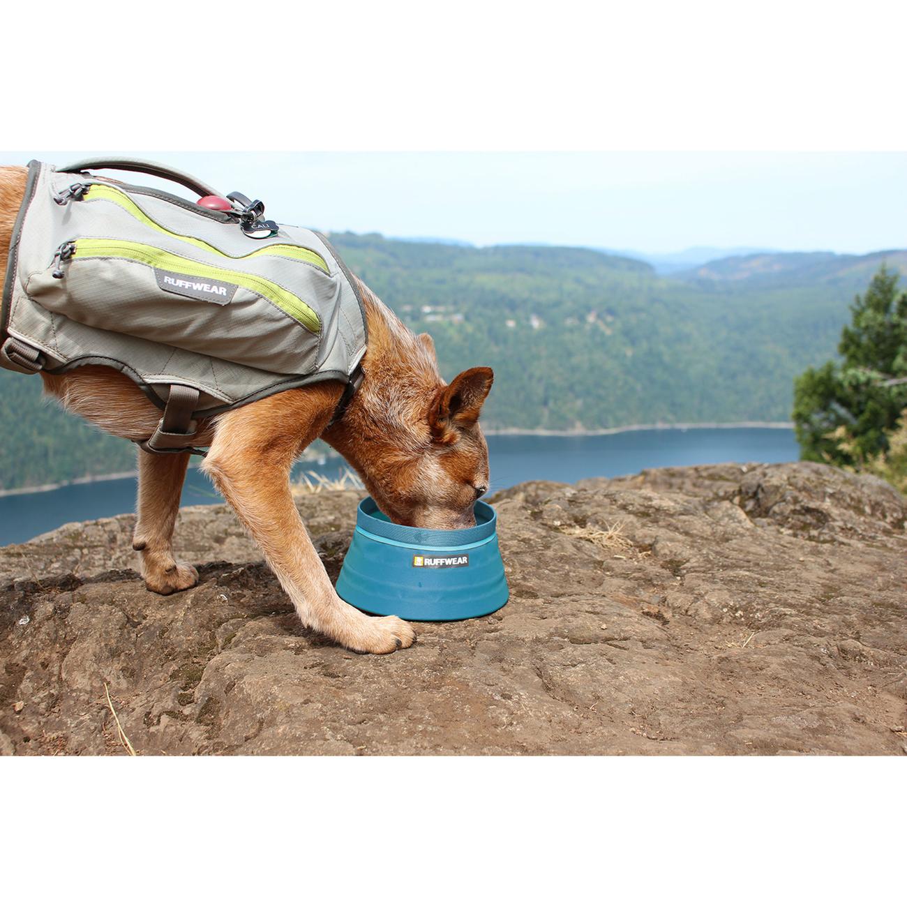 Ruffwear Bivy Bowl Outdoor Hundenapf, Bild 6