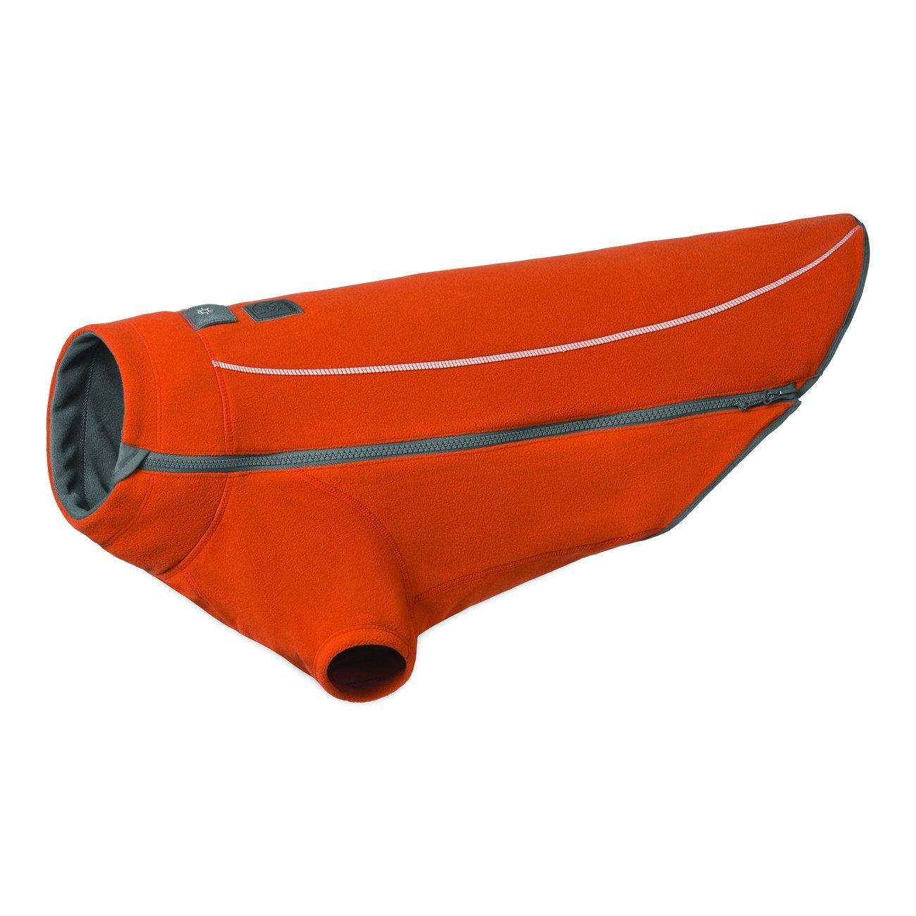Ruffwear Climate Changer™ Hundejacke aus Fleece, Bild 6