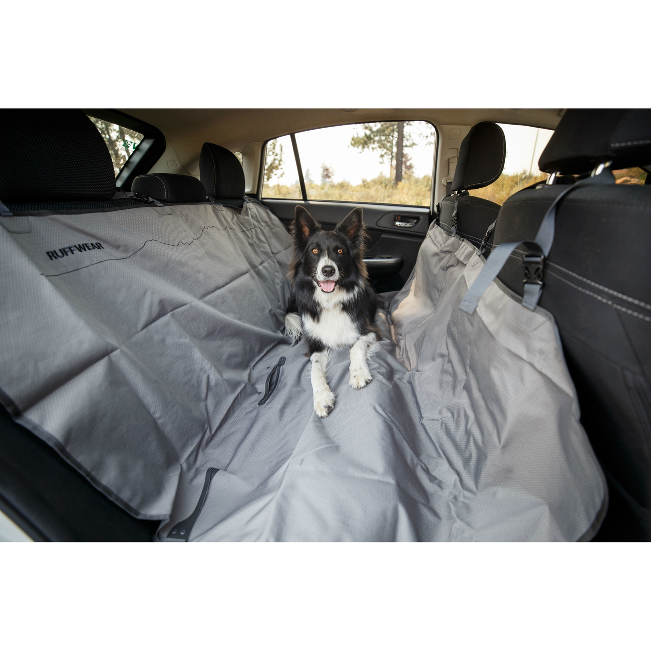 Ruffwear Dirtbag Seat Cover Autoschutzdecke, Bild 2