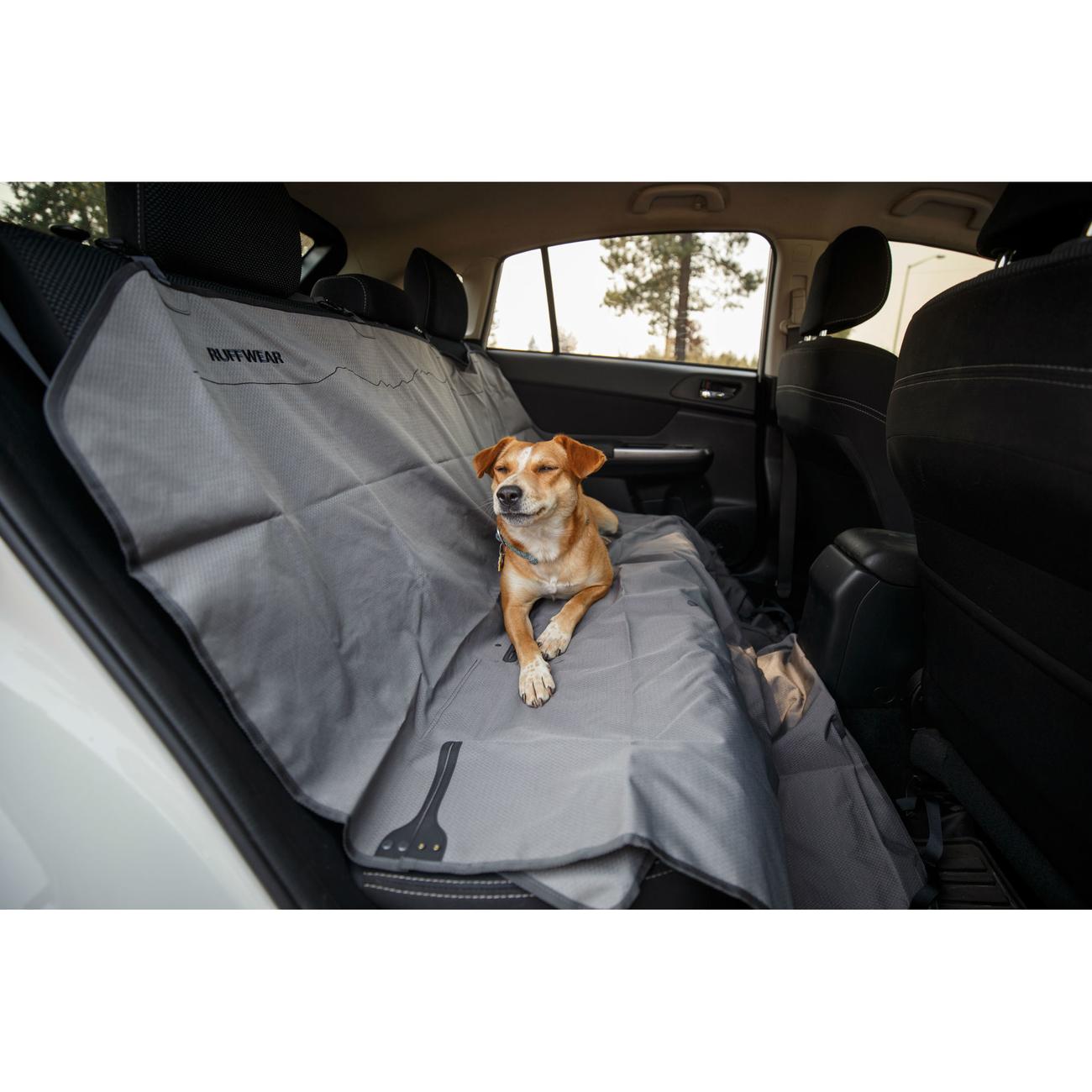 Ruffwear Dirtbag Seat Cover Autoschutzdecke, Bild 16