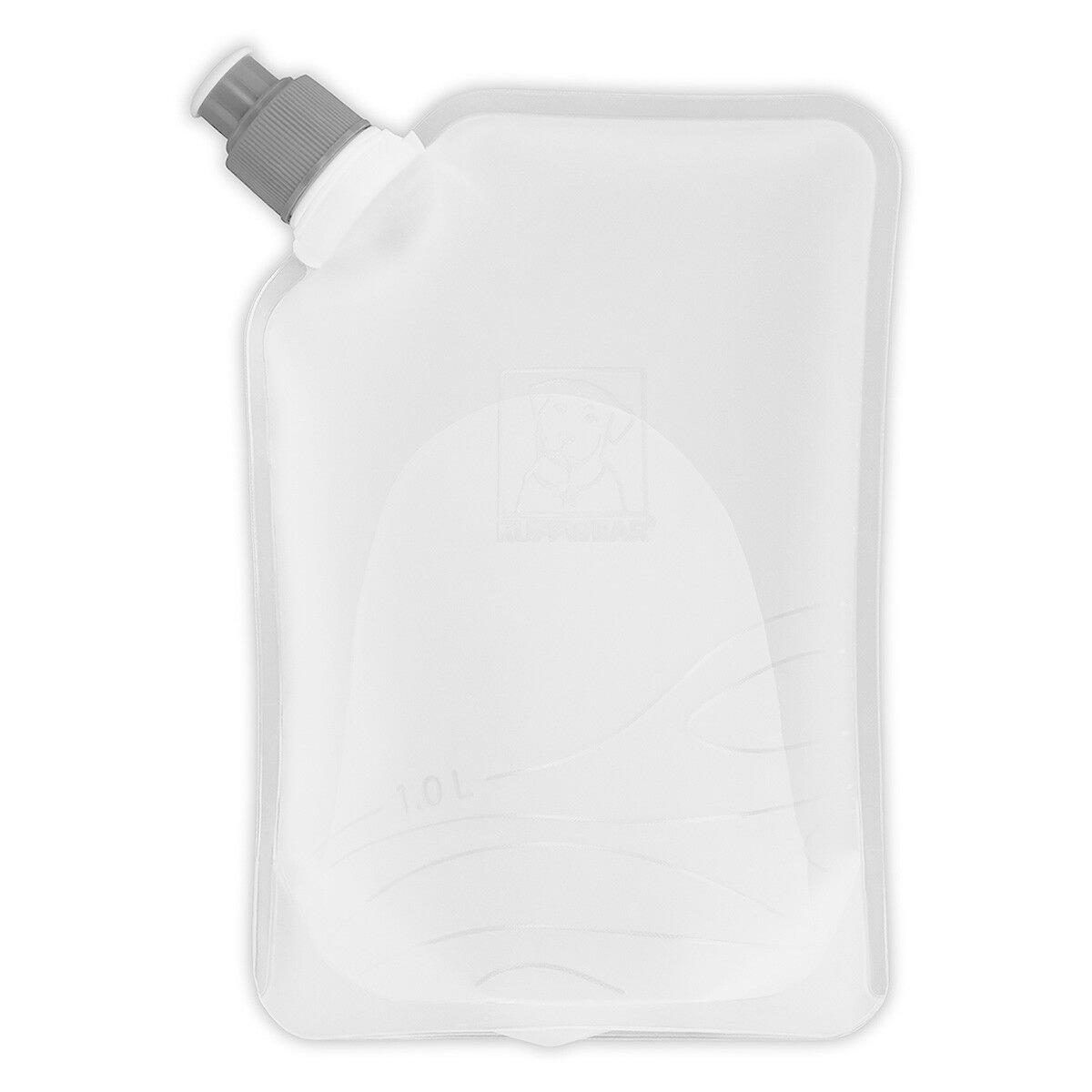 Ruffwear Ersatzflaschen für Hunderucksack, one size / Ersatzflasche für Palisades™ Pack