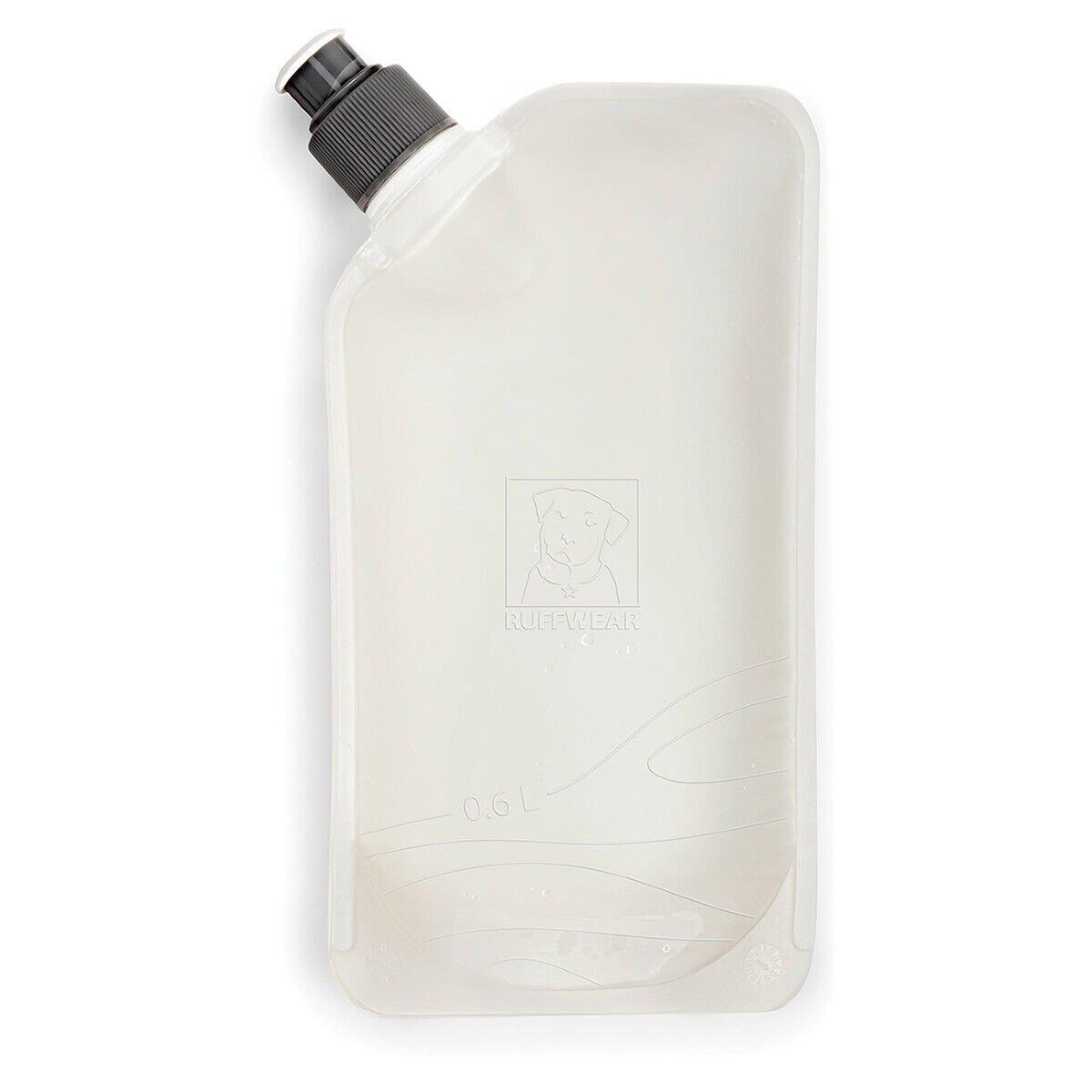 Ruffwear Ersatzflaschen für Hunderucksack, one size / Ersatzflasche für Singletrak™ Pack