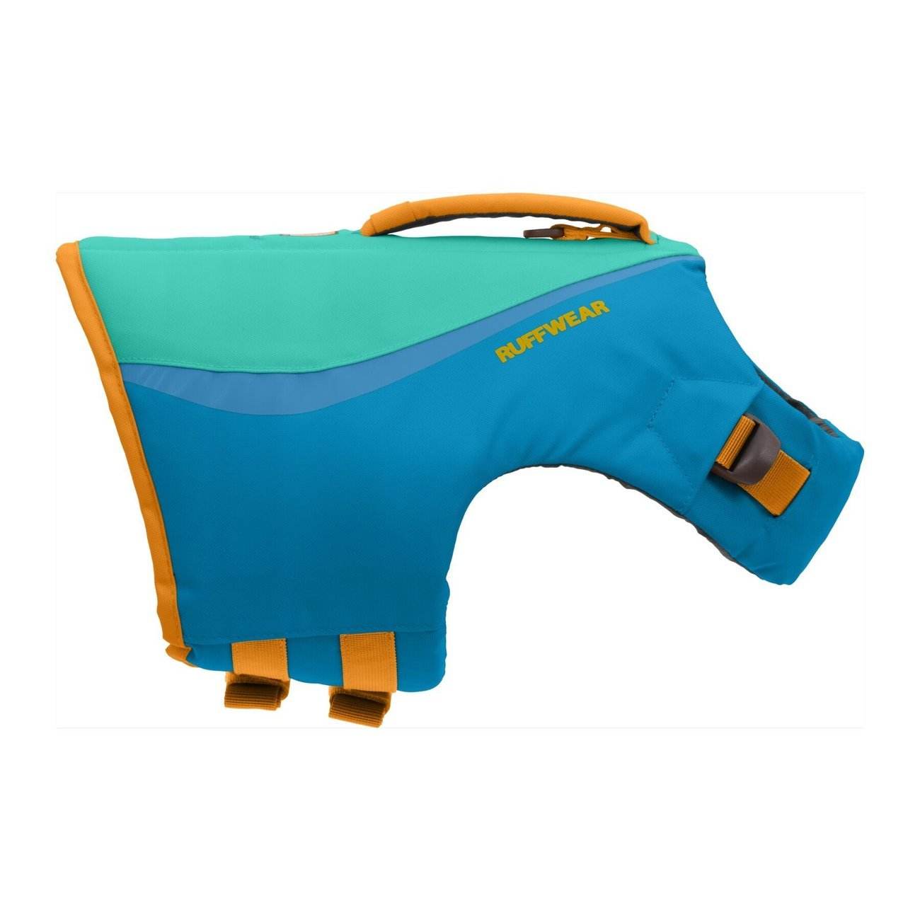 Float Coat Schwimmweste Bild 1