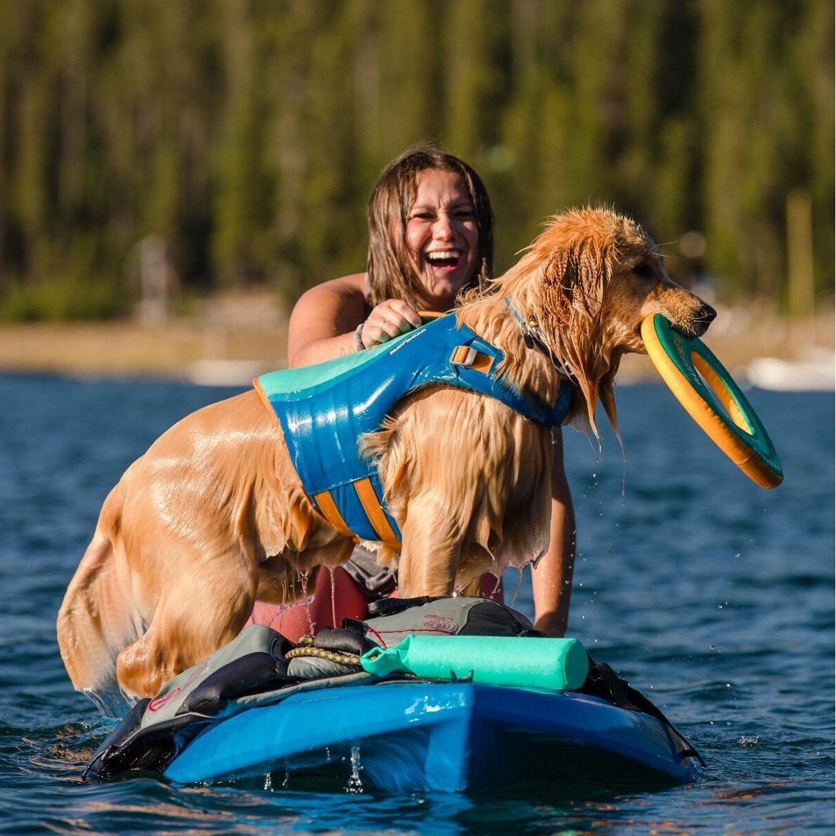 Float Coat Schwimmweste Bild 6