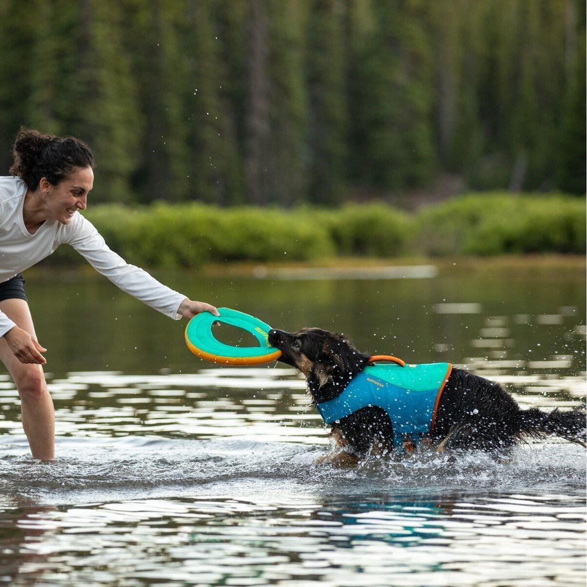 Float Coat Schwimmweste Bild 10