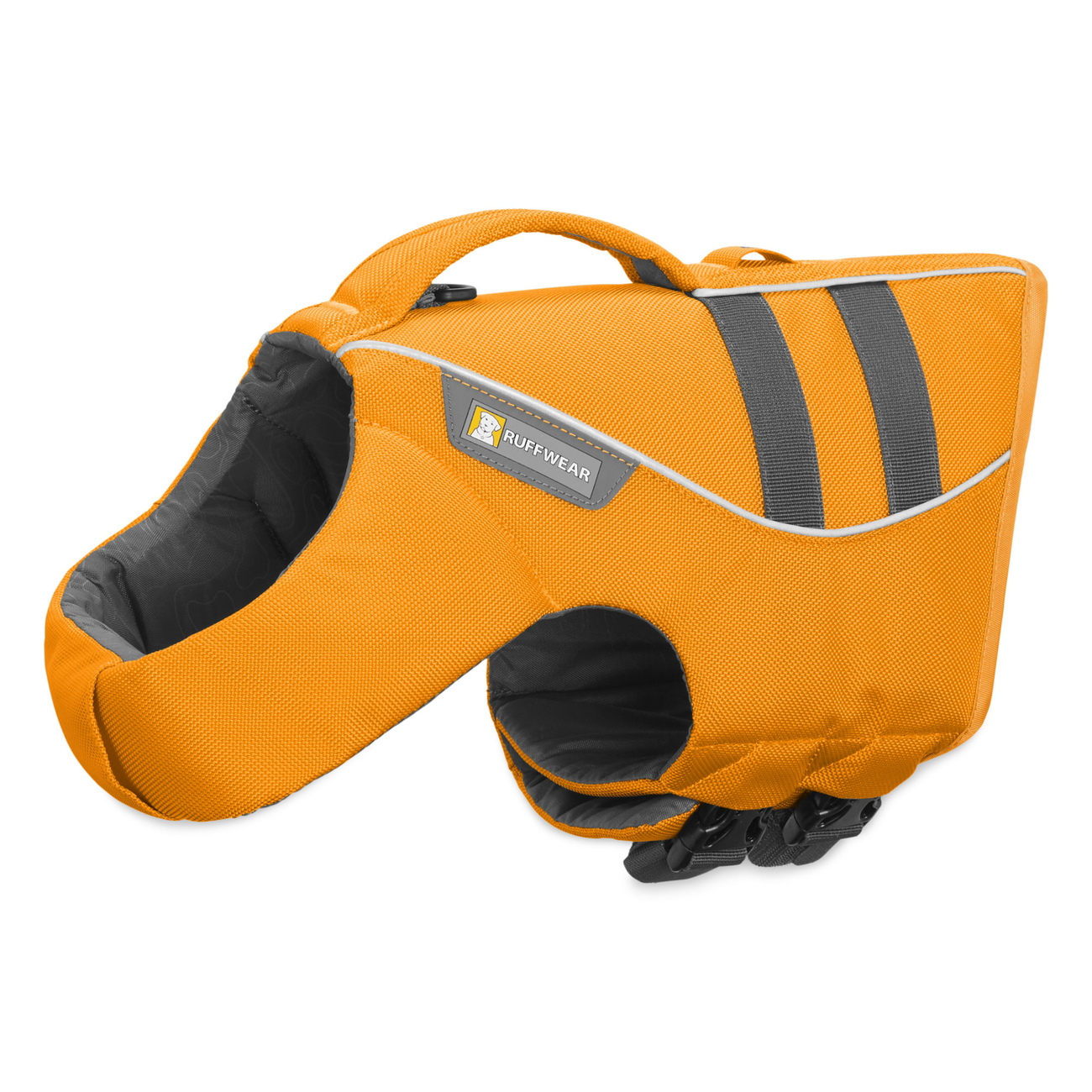 Ruffwear Float Coat Schwimmweste für Hunde, Bild 8