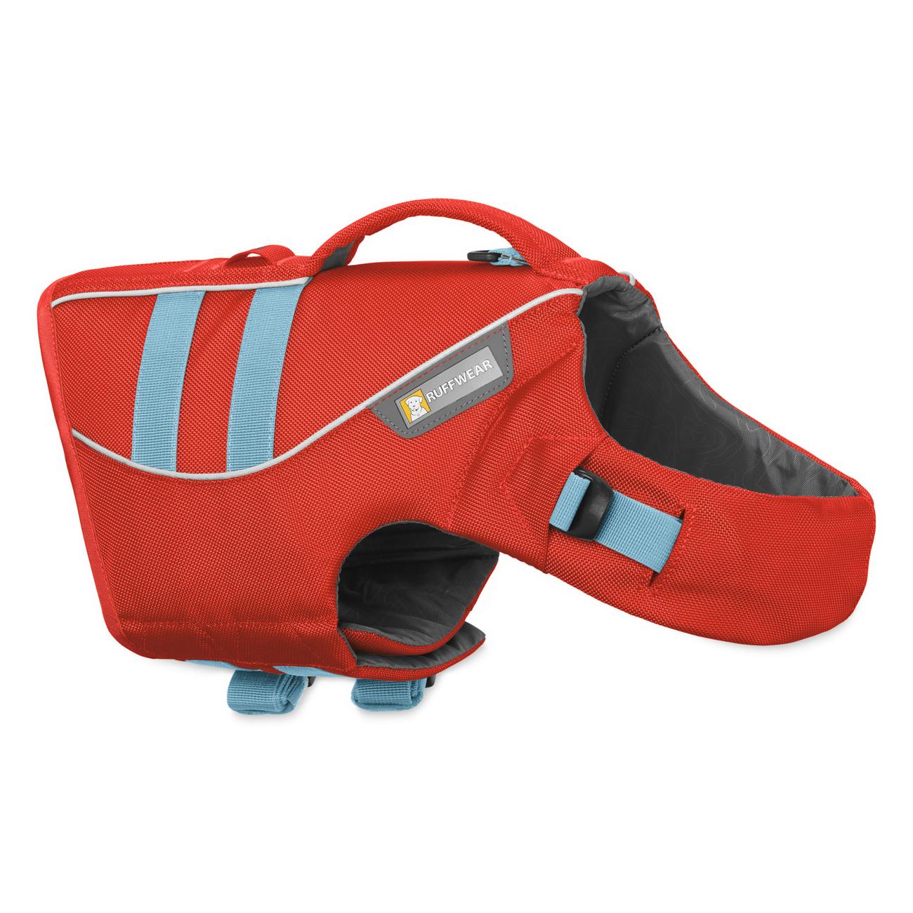 Ruffwear Float Coat Schwimmweste für Hunde, Bild 3