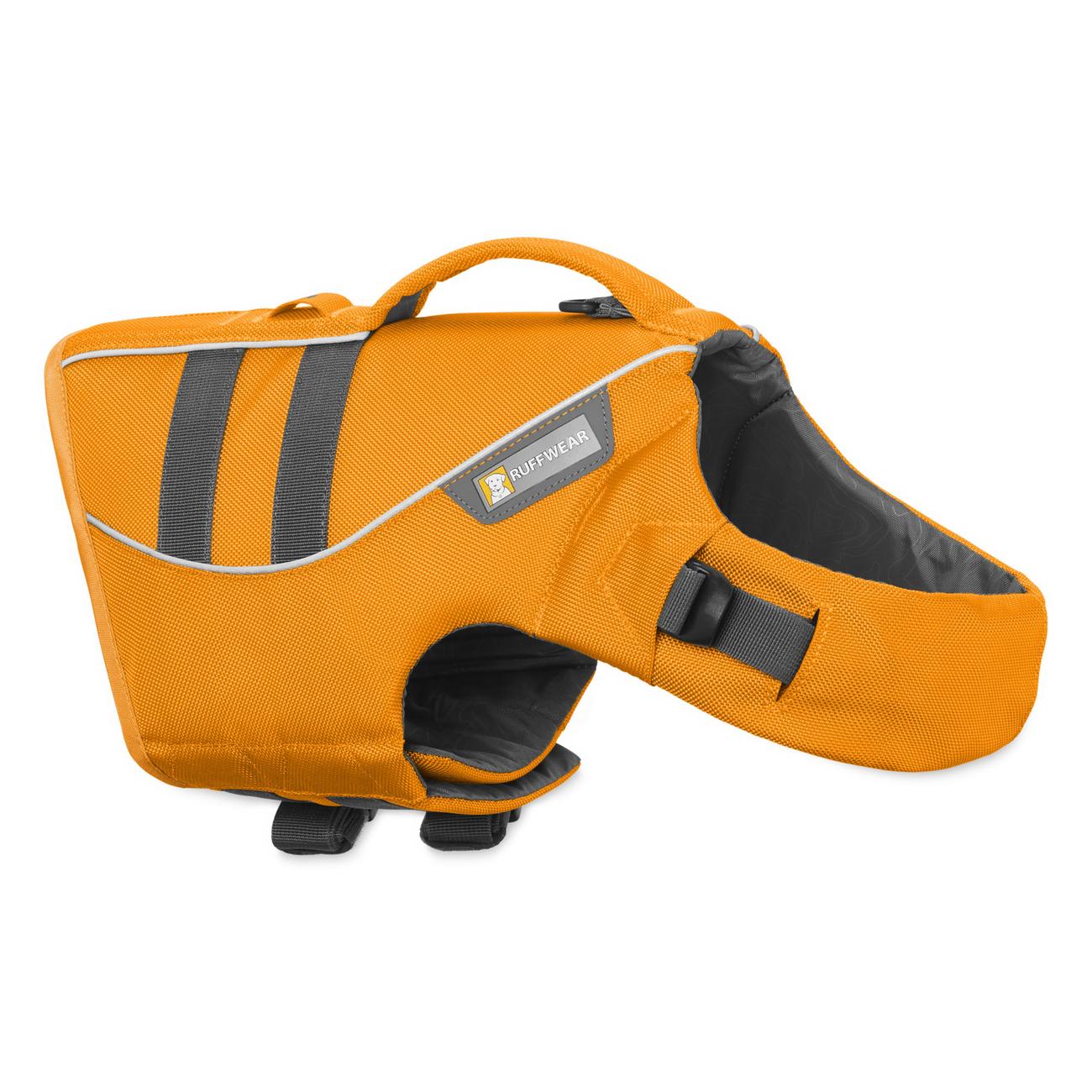 Ruffwear Float Coat Schwimmweste für Hunde, Bild 5
