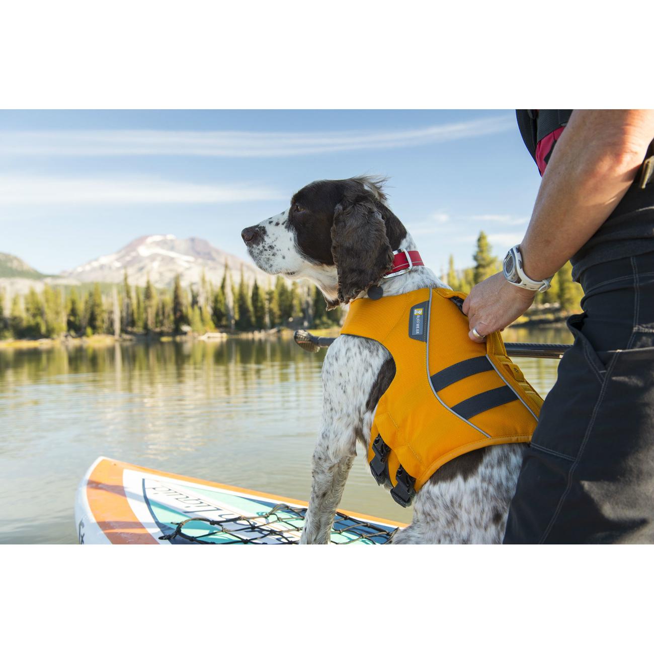 Ruffwear Float Coat Schwimmweste für Hunde, Bild 14
