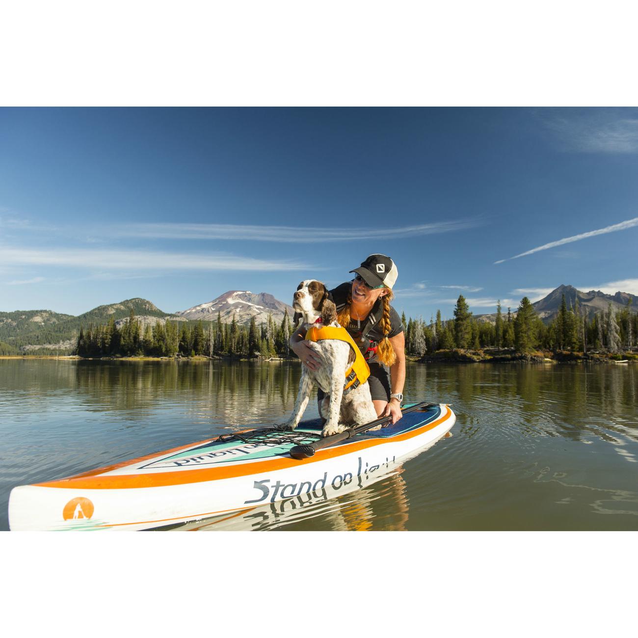 Ruffwear Float Coat Schwimmweste für Hunde, Bild 15