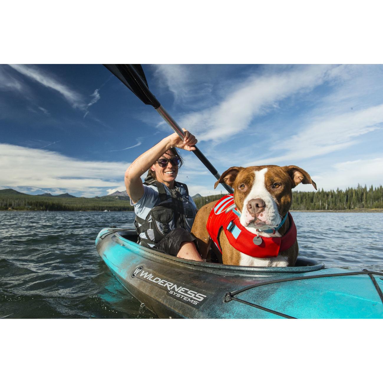 Ruffwear Float Coat Schwimmweste für Hunde, Bild 16