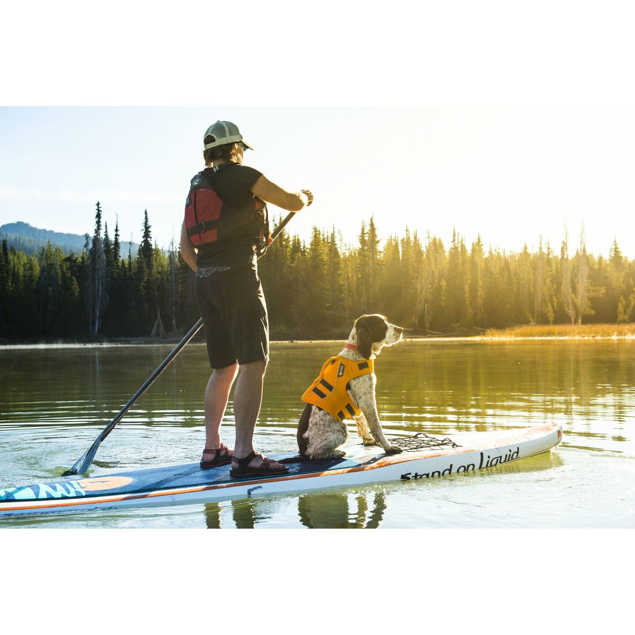 Ruffwear Float Coat Schwimmweste für Hunde, Bild 18