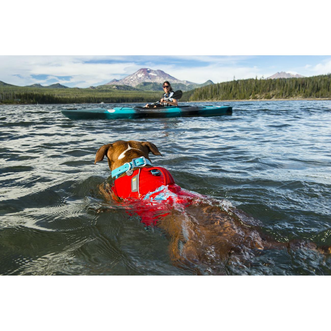 Ruffwear Float Coat Schwimmweste für Hunde, Bild 21