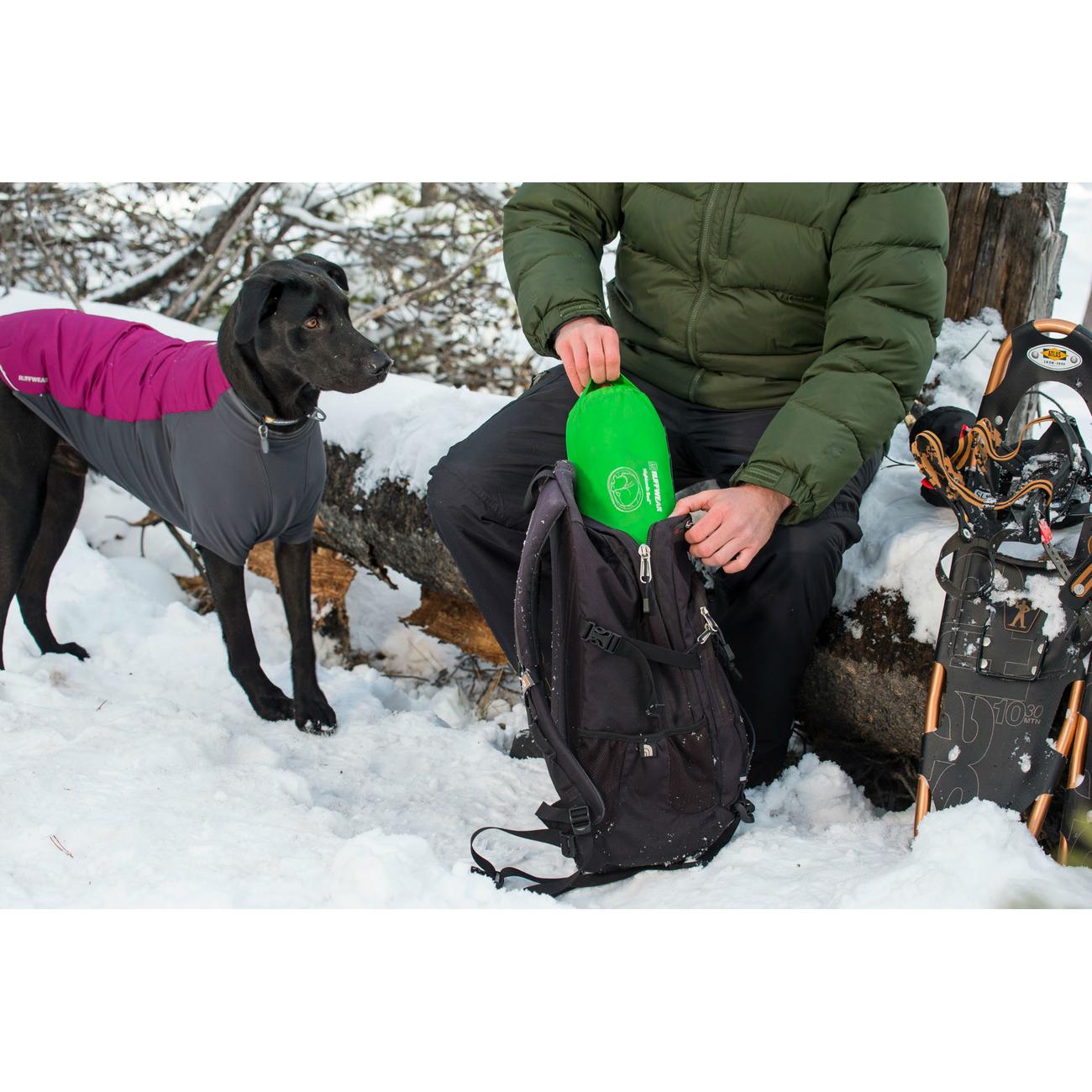 Ruffwear Hundebett Highlands Bed für Outdoor, Bild 4
