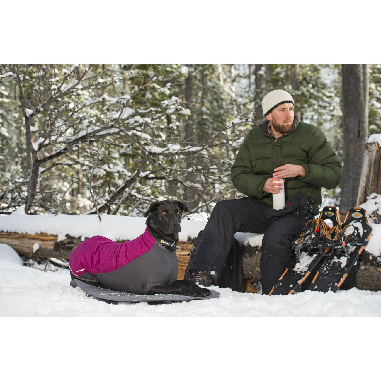 Ruffwear Highlands Pad Hundedecke, Bild 2