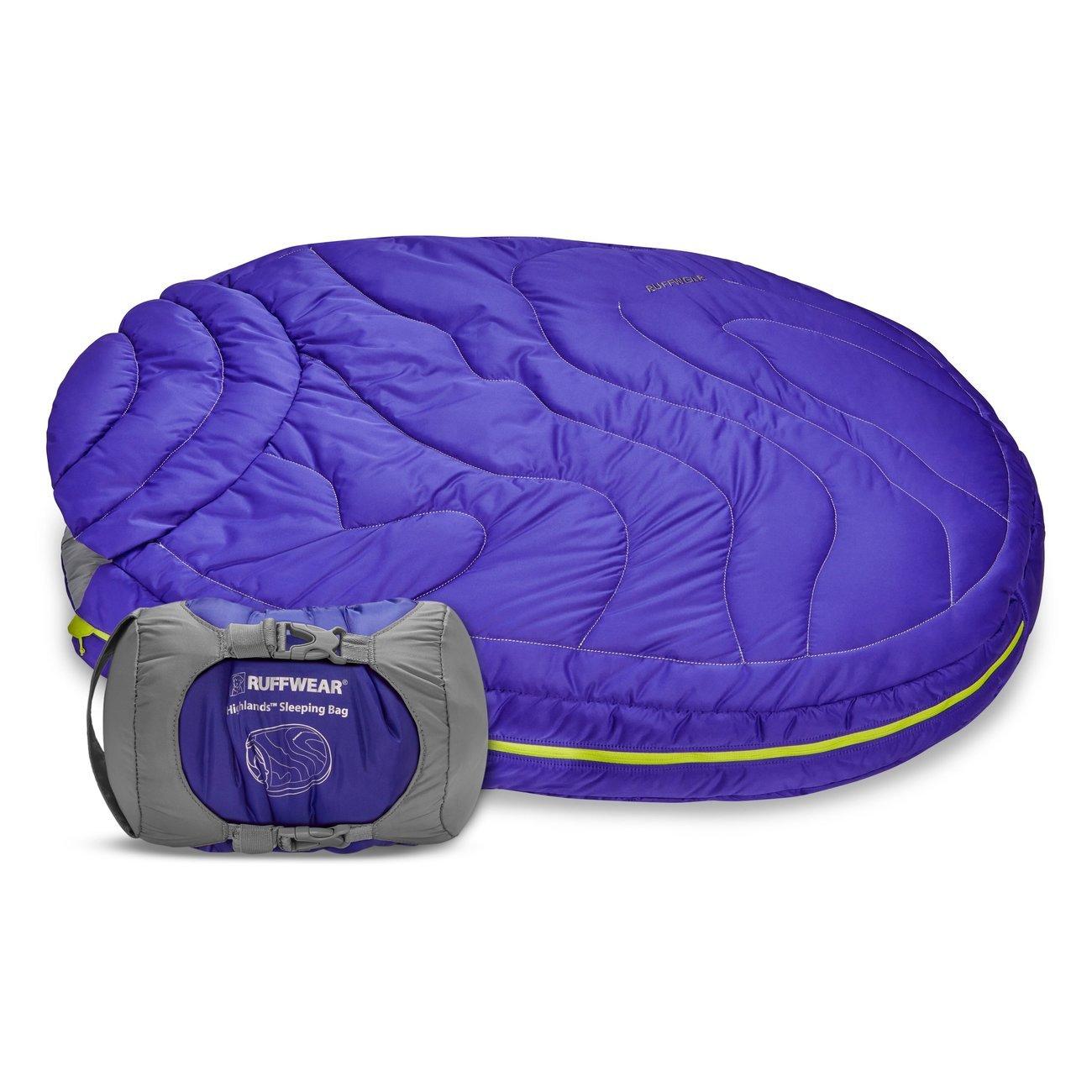 Ruffwear Highlands Sleeping Bag™ Schlafsack für Hunde, Bild 10